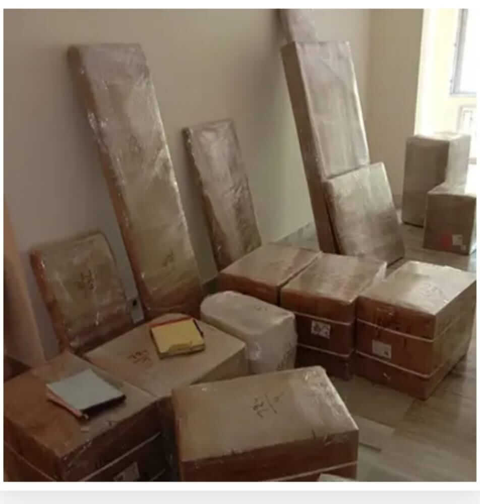 Shri Ambika logistics Packers and Movers in Chennai